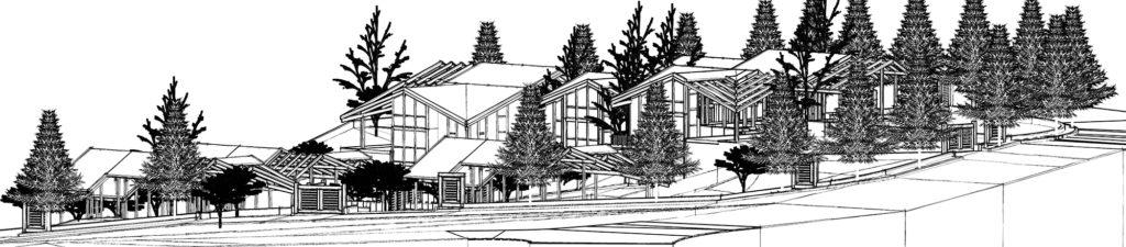Verde armonia eco house progetti for Progetti di edilizia eco friendly